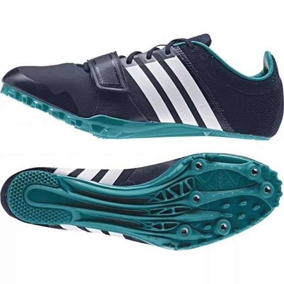 competitive price a4db2 3e456 Adidas Adizero Prime Accelerator Spikes Track